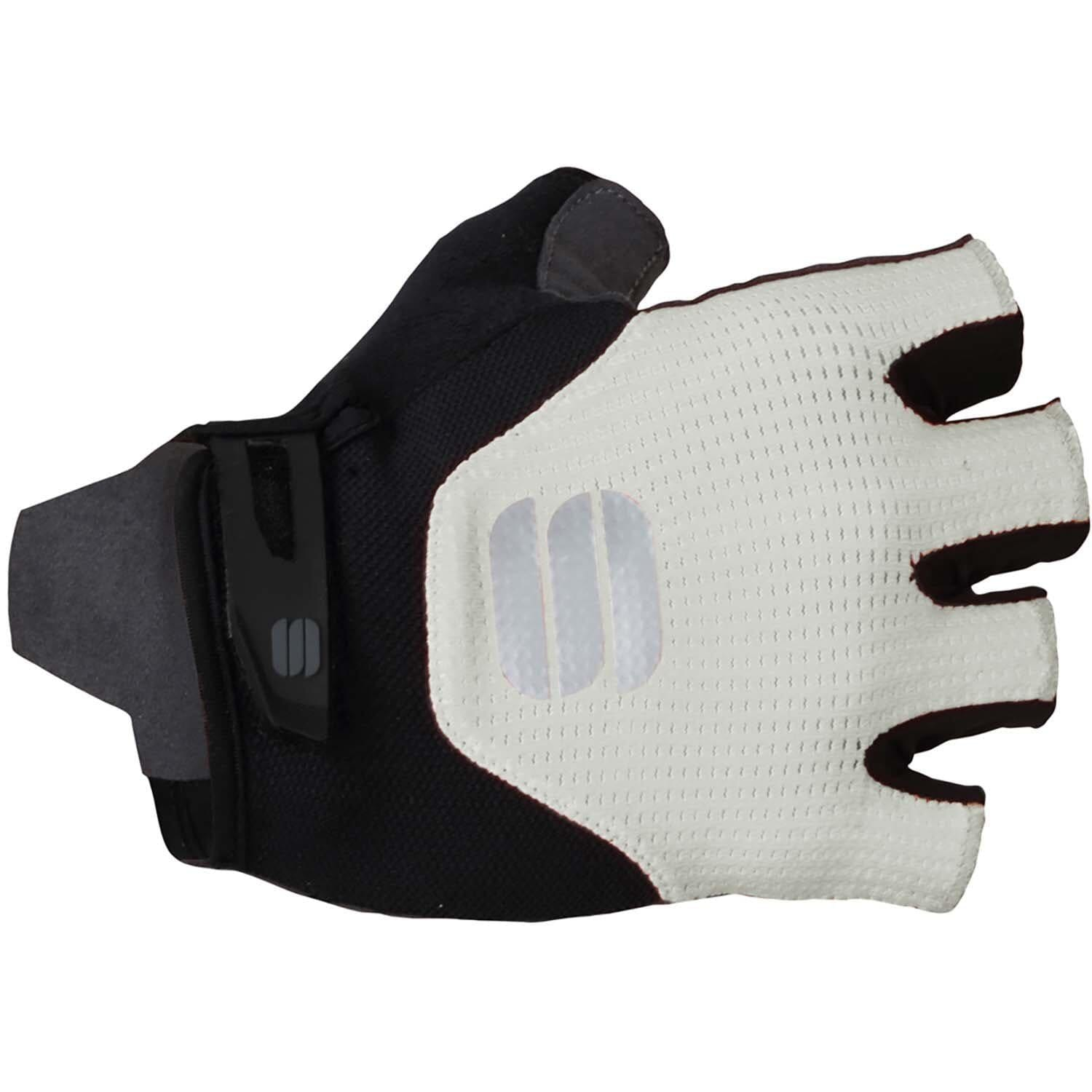 Sportful-Sportful Neo Gloves-Black/White-XS-SF020531011-saddleback-elite-performance-cycling