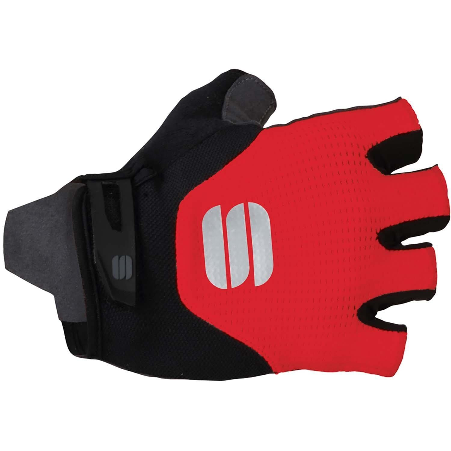 Sportful-Sportful Neo Gloves-Red/Black-XS-SF020535671-saddleback-elite-performance-cycling
