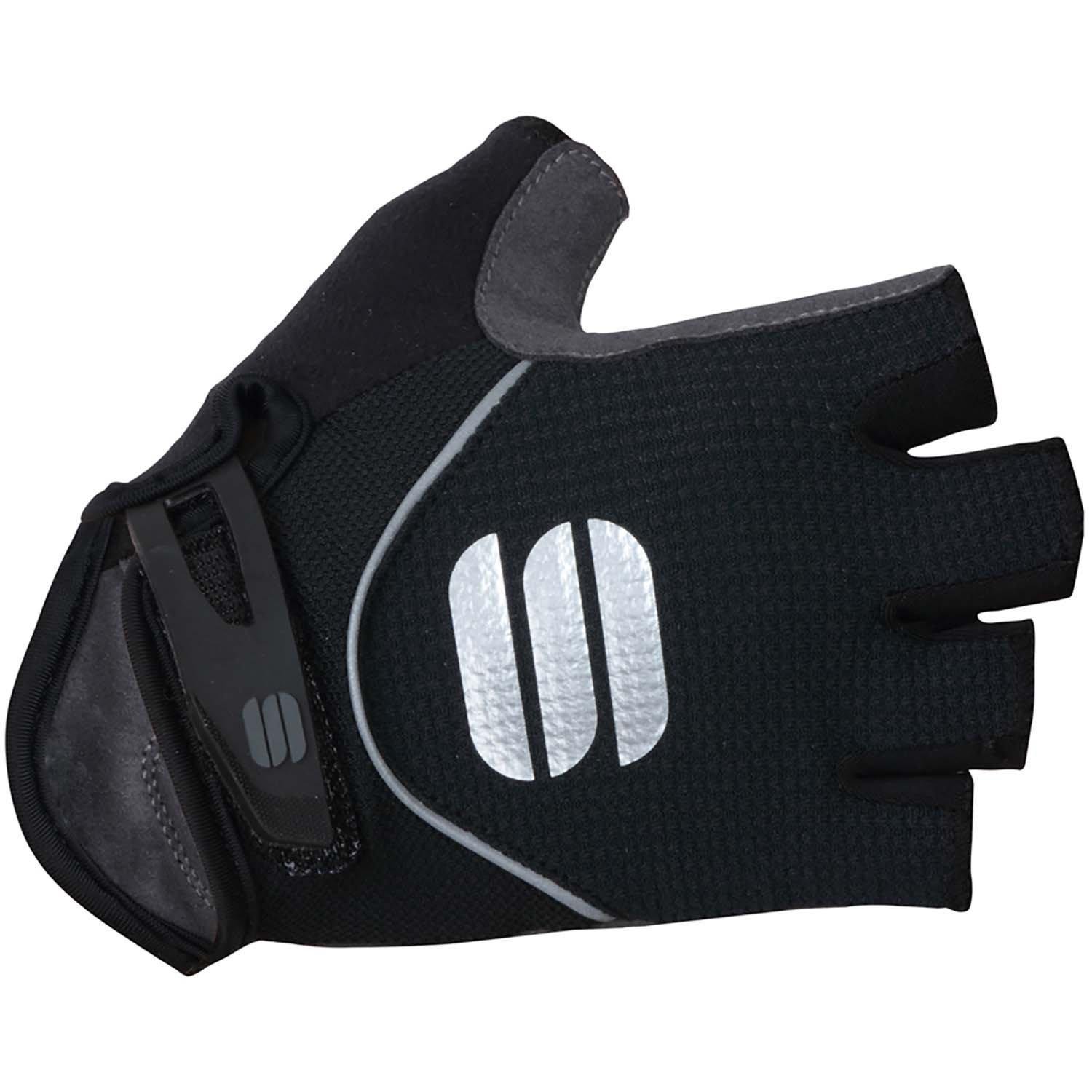 Sportful-Sportful Neo Women's Gloves-Black-XS-SF020640021-saddleback-elite-performance-cycling