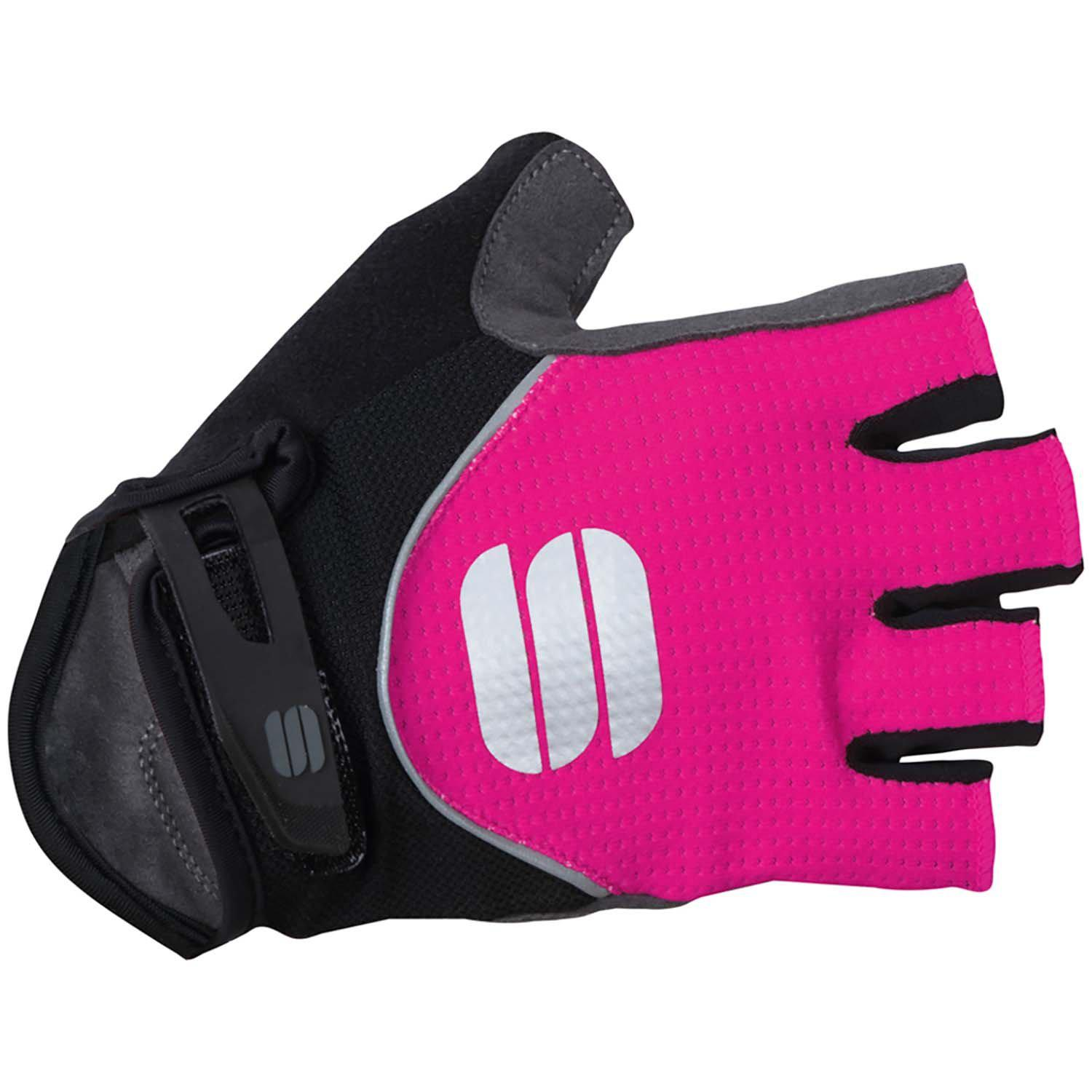 Sportful-Sportful Neo Women's Gloves-Bubble Gum-XS-SF020645871-saddleback-elite-performance-cycling