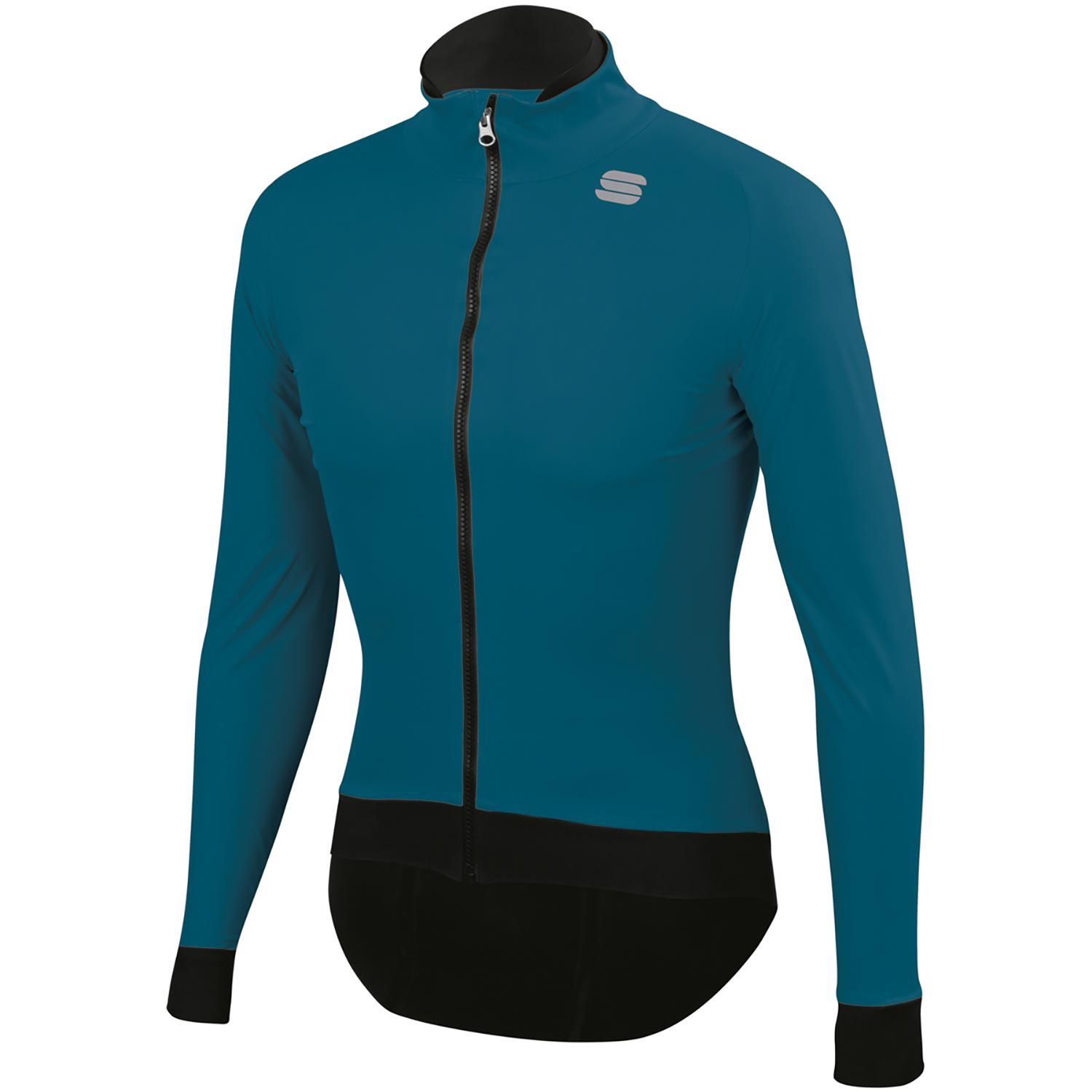 Sportful-Sportful Fiandre Pro Jacket-Blu Corsair-S-SF195004342-saddleback-elite-performance-cycling