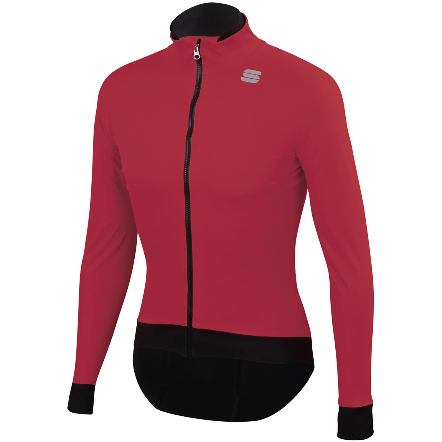 Sportful-Sportful Fiandre Pro Jacket-Red Rumba-S-SF195006222-saddleback-elite-performance-cycling