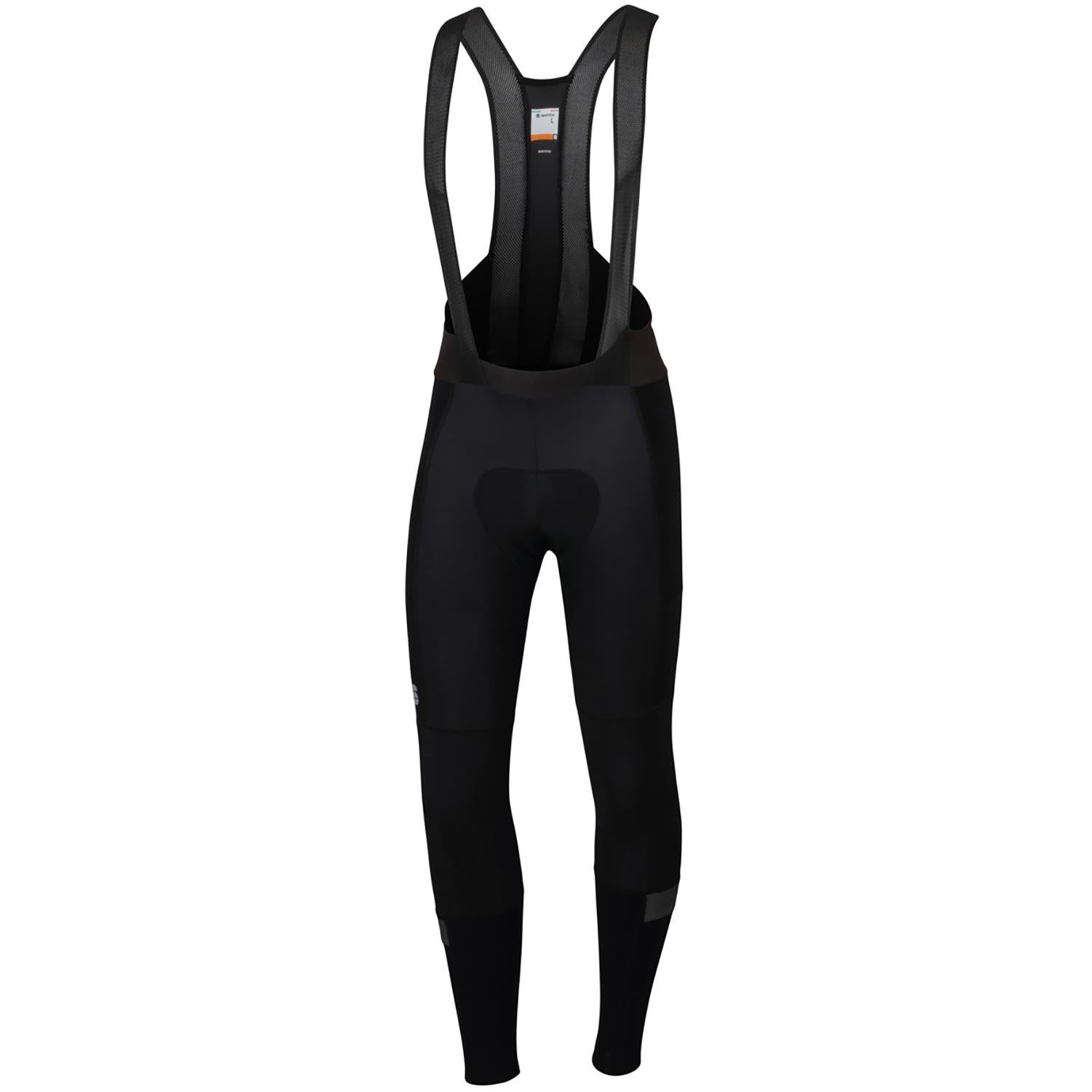 Sportful-Sportful Supergiara Bibtights-Black-S-SF195100022-saddleback-elite-performance-cycling