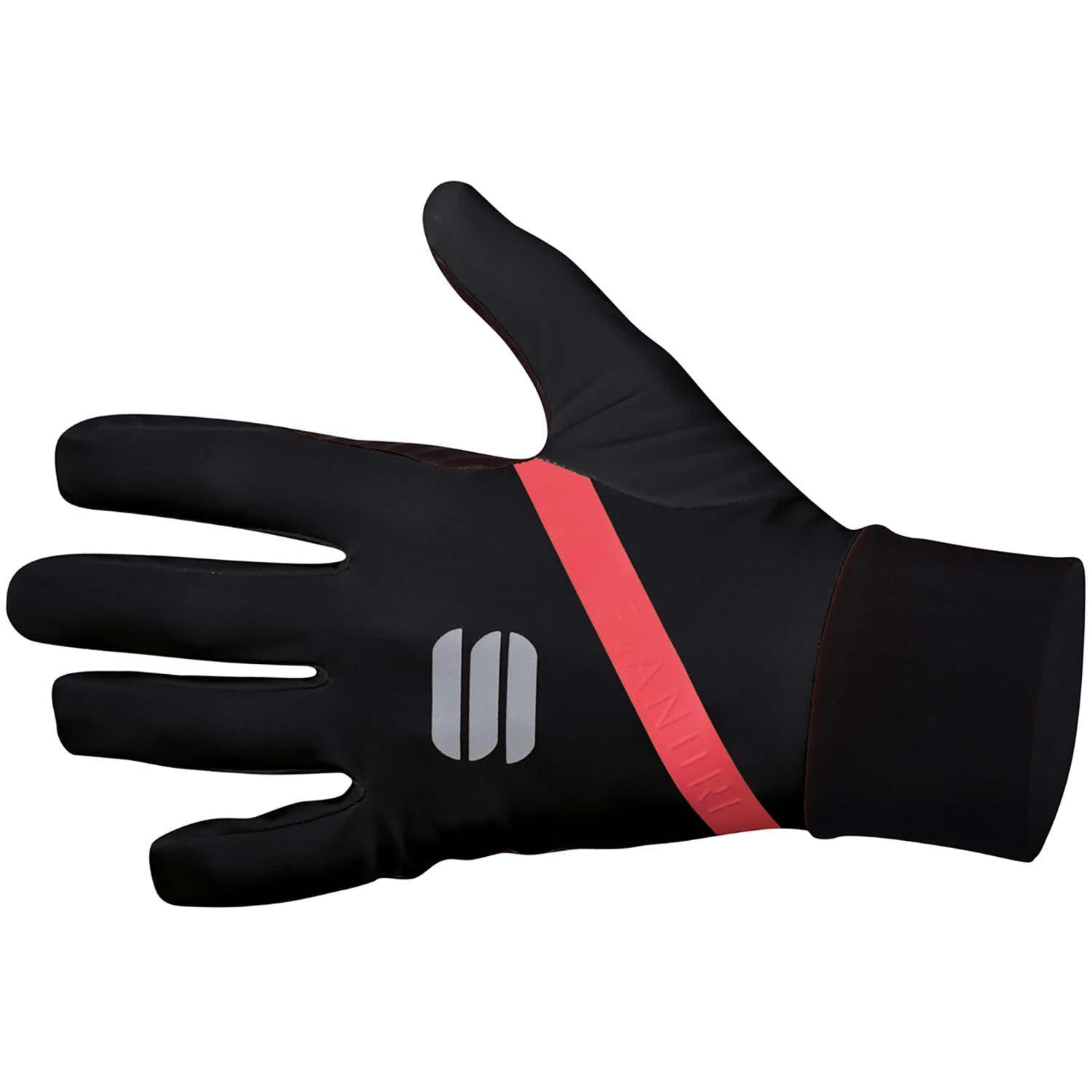 Sportful-Sportful Fiandre Light Gloves-Black-XS-SF195460021-saddleback-elite-performance-cycling