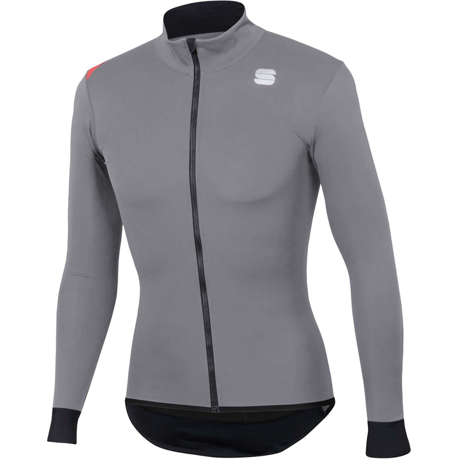 Sportful-Sportful Fiandre Light NoRain Jacket-Cement-S-SF200212502-saddleback-elite-performance-cycling