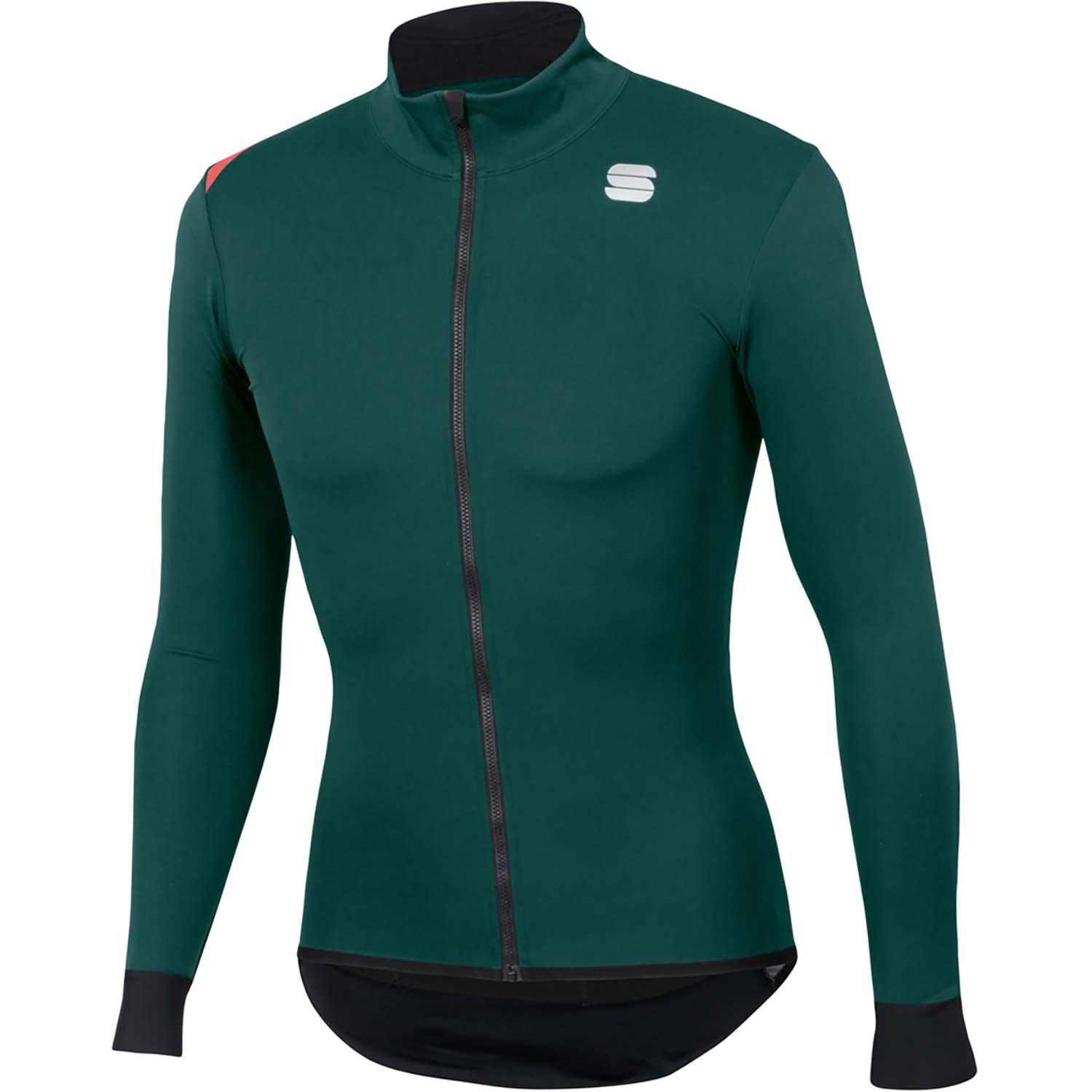 Sportful-Sportful Fiandre Light NoRain Jacket-Sea Moss-S-SF200213292-saddleback-elite-performance-cycling