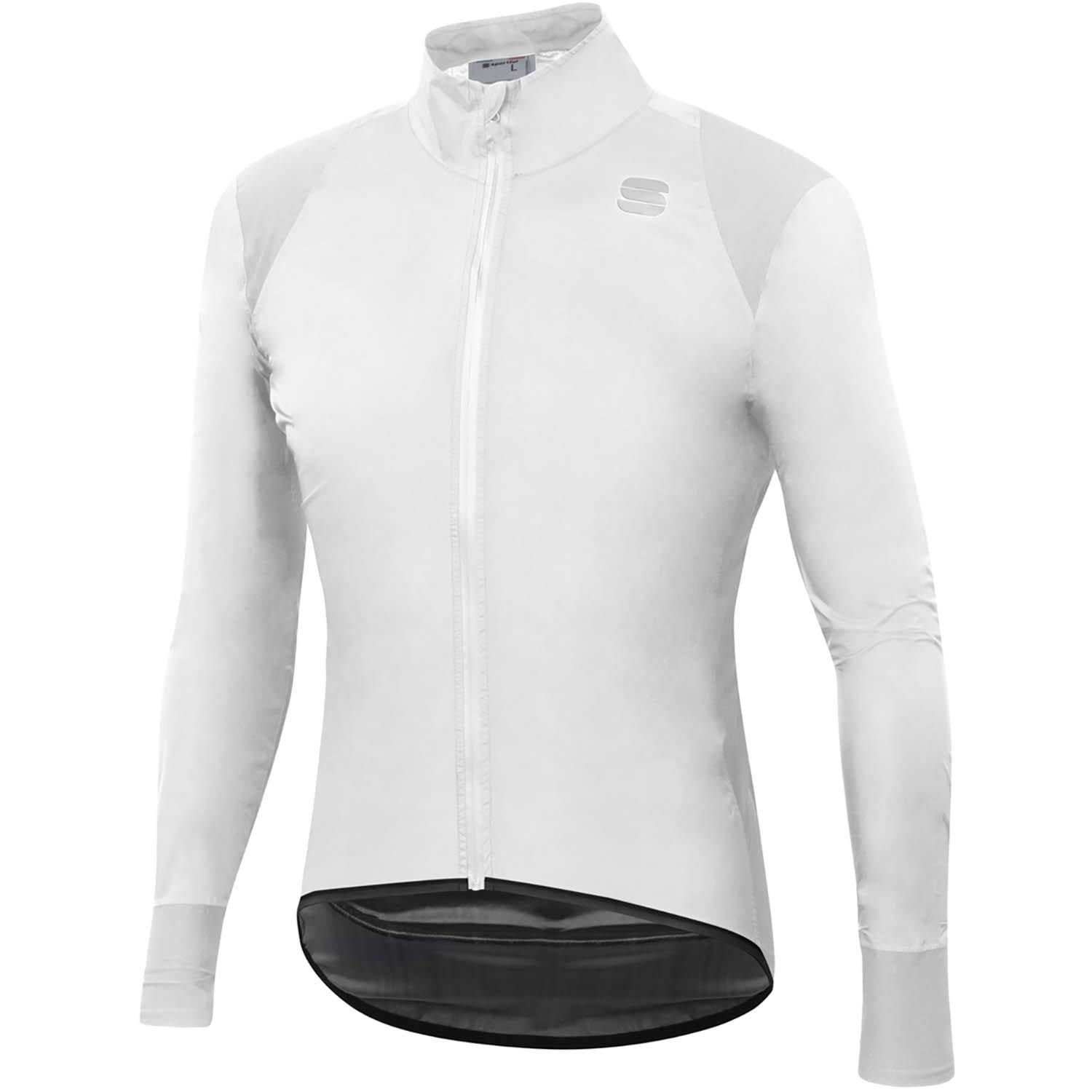 Sportful-Sportful Hot Pack NoRain Jacket-White-S-SF200251012-saddleback-elite-performance-cycling
