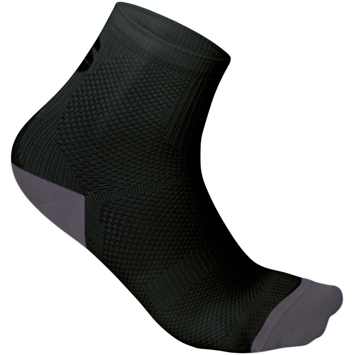 Sportful-Sportful Pro Race Women's Socks-Black-S/M-SF2006800209-saddleback-elite-performance-cycling