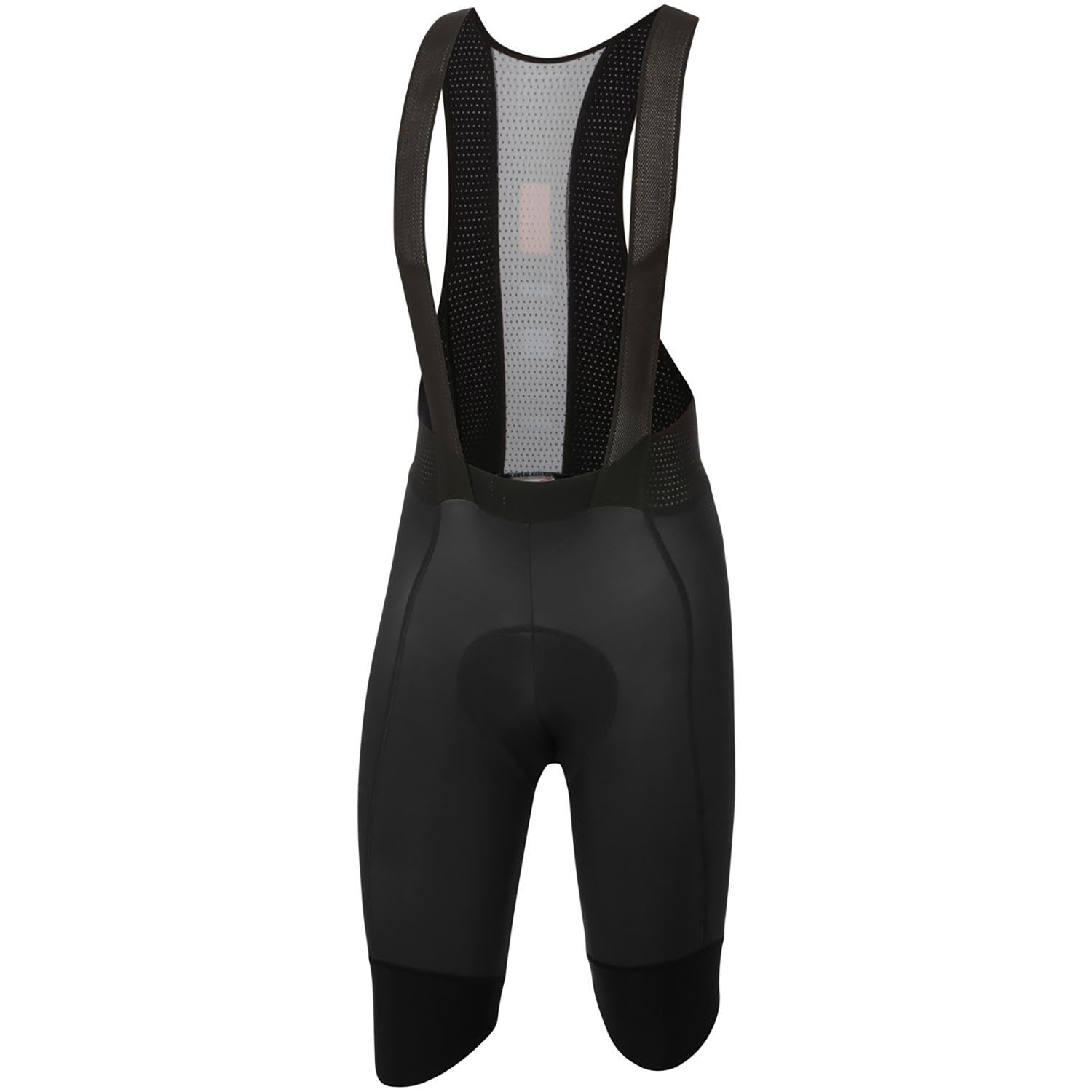 Sportful-Sportful BodyFit Pro Thermal Bib Shorts-Black-S-SF205040022-saddleback-elite-performance-cycling
