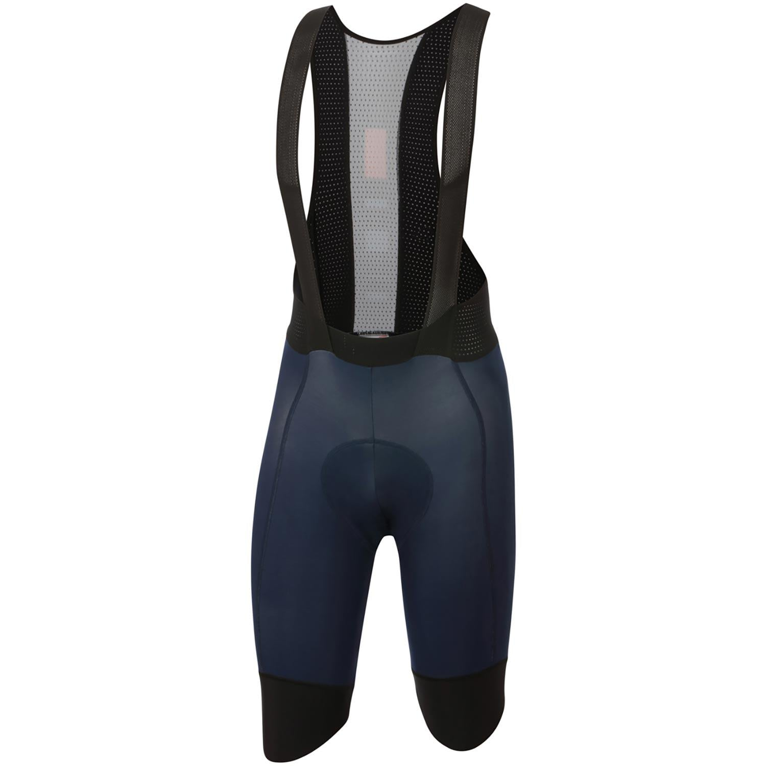Sportful-Sportful BodyFit Pro Thermal Bib Shorts-Blue-S-SF205040132-saddleback-elite-performance-cycling