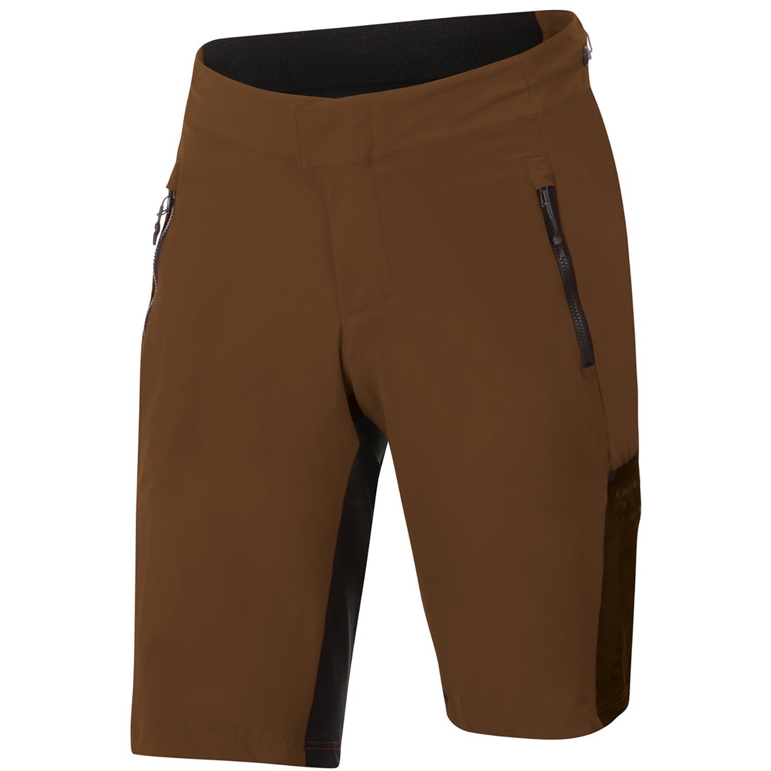Sportful-Sportful Supergiara Overshorts-Chocolate-S-SF205072422-saddleback-elite-performance-cycling