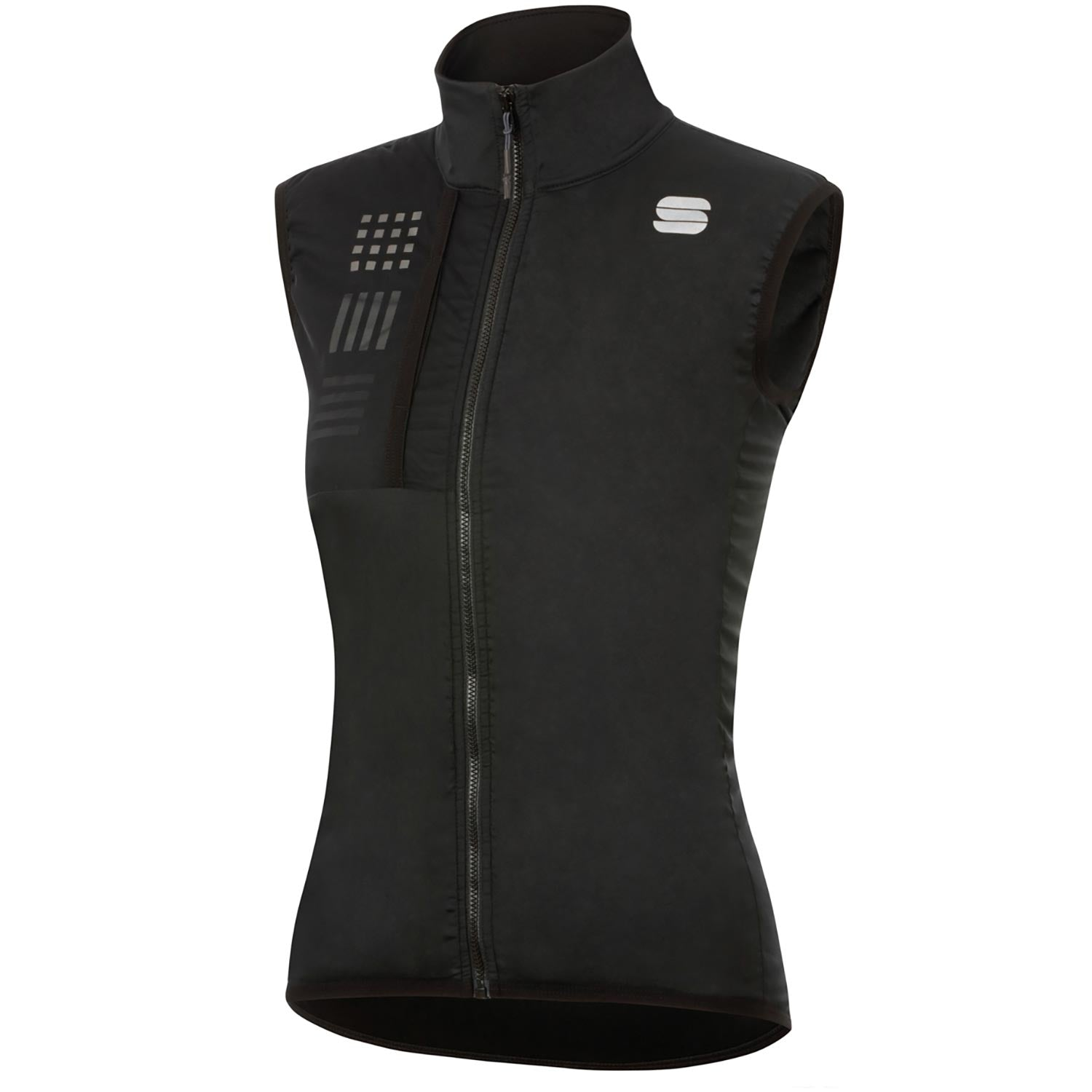 Sportful-Sportful Giara Layer Women's Vest-Black-XS-SF205090021-saddleback-elite-performance-cycling
