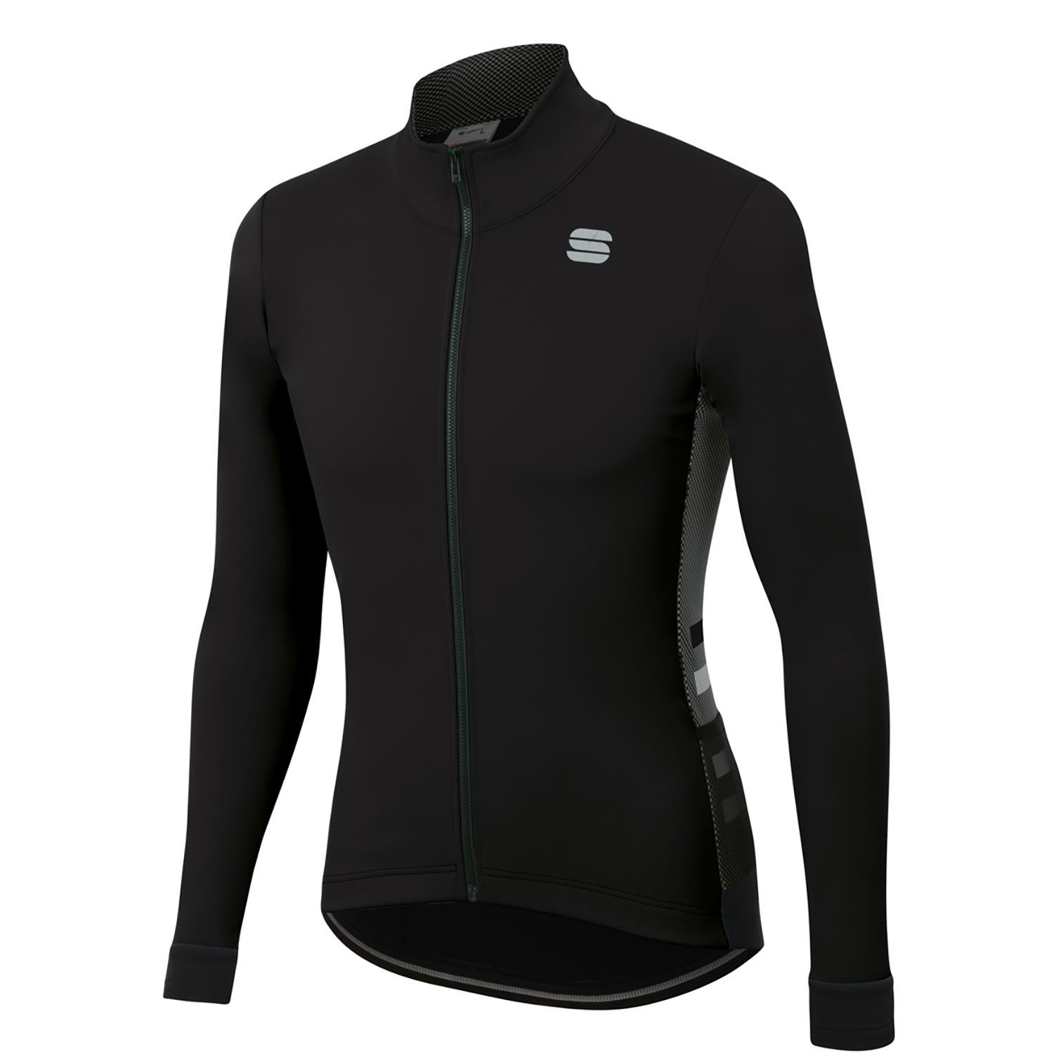Sportful-Sportful Neo Softshell Jacket-Black-S-SF205130022-saddleback-elite-performance-cycling