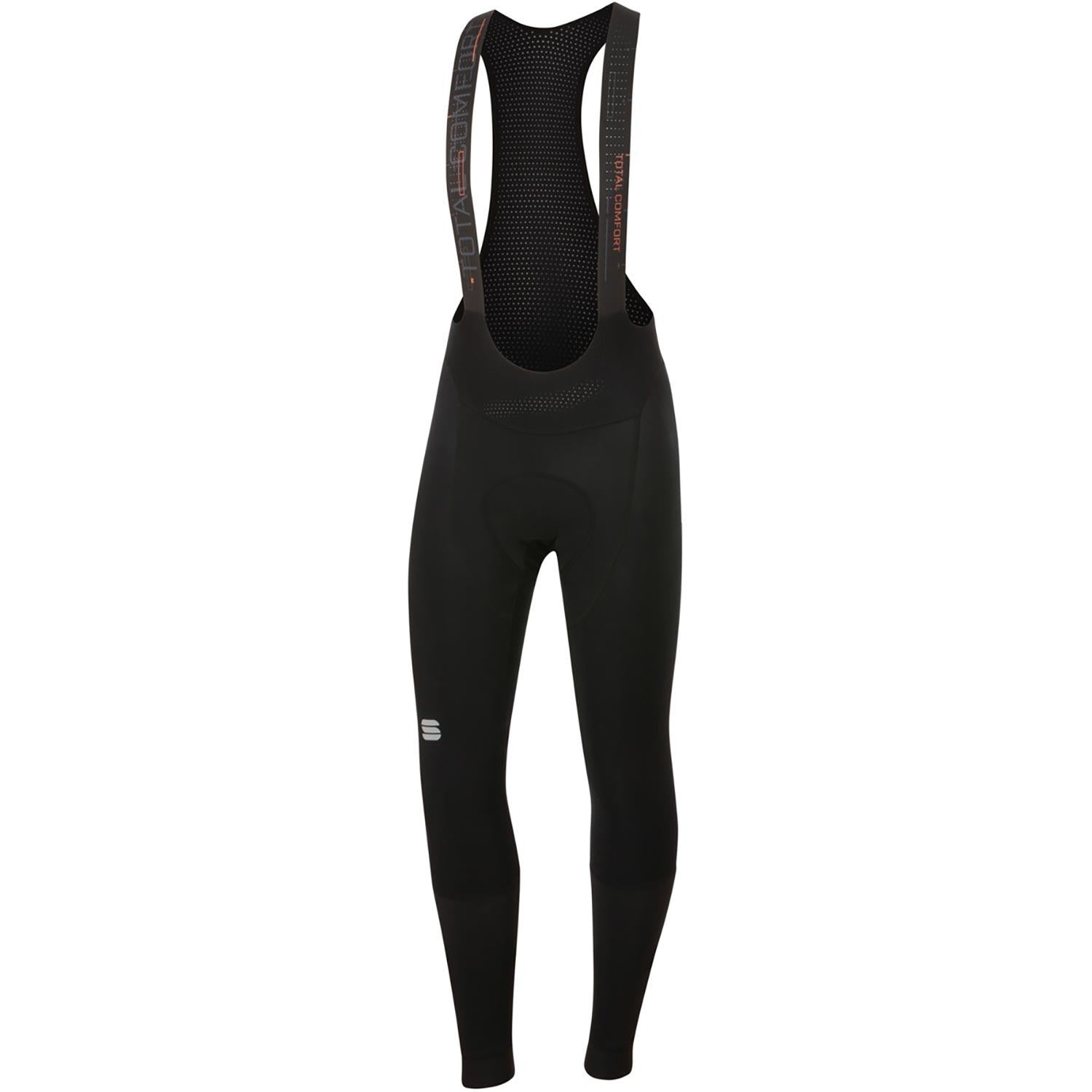Sportful-Sportful Total Comfort Bibtights-Black-S-SF205160022-saddleback-elite-performance-cycling