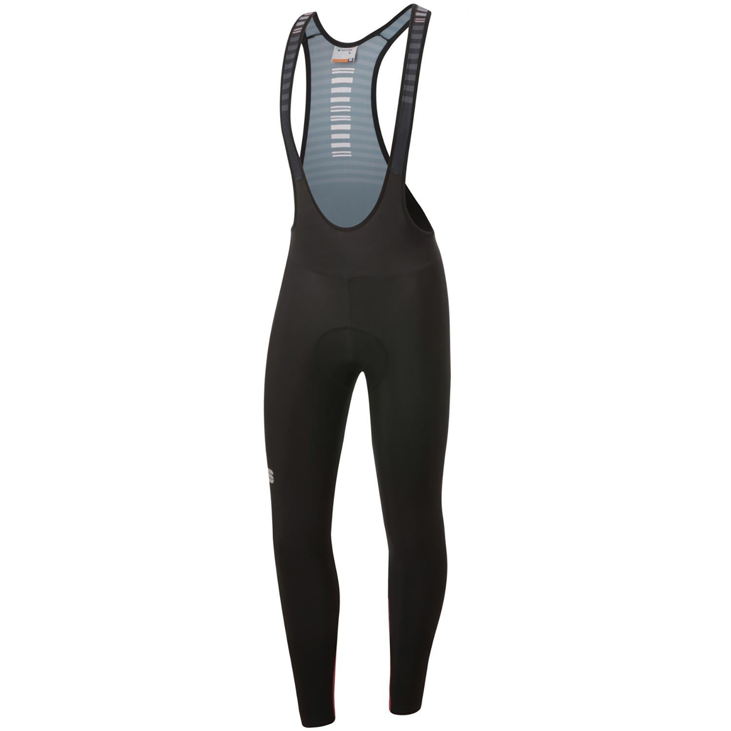 Sportful-Sportful Classic Race Bibtights-Black-S-SF205170022-saddleback-elite-performance-cycling