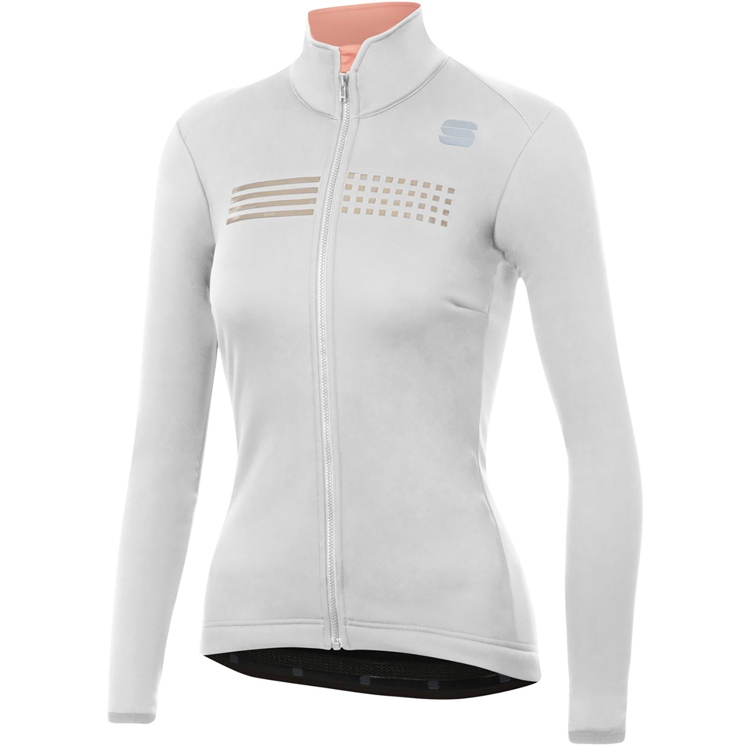 Sportful-Sportful Tempo Women's Jacket-White-XS-SF205261011-saddleback-elite-performance-cycling