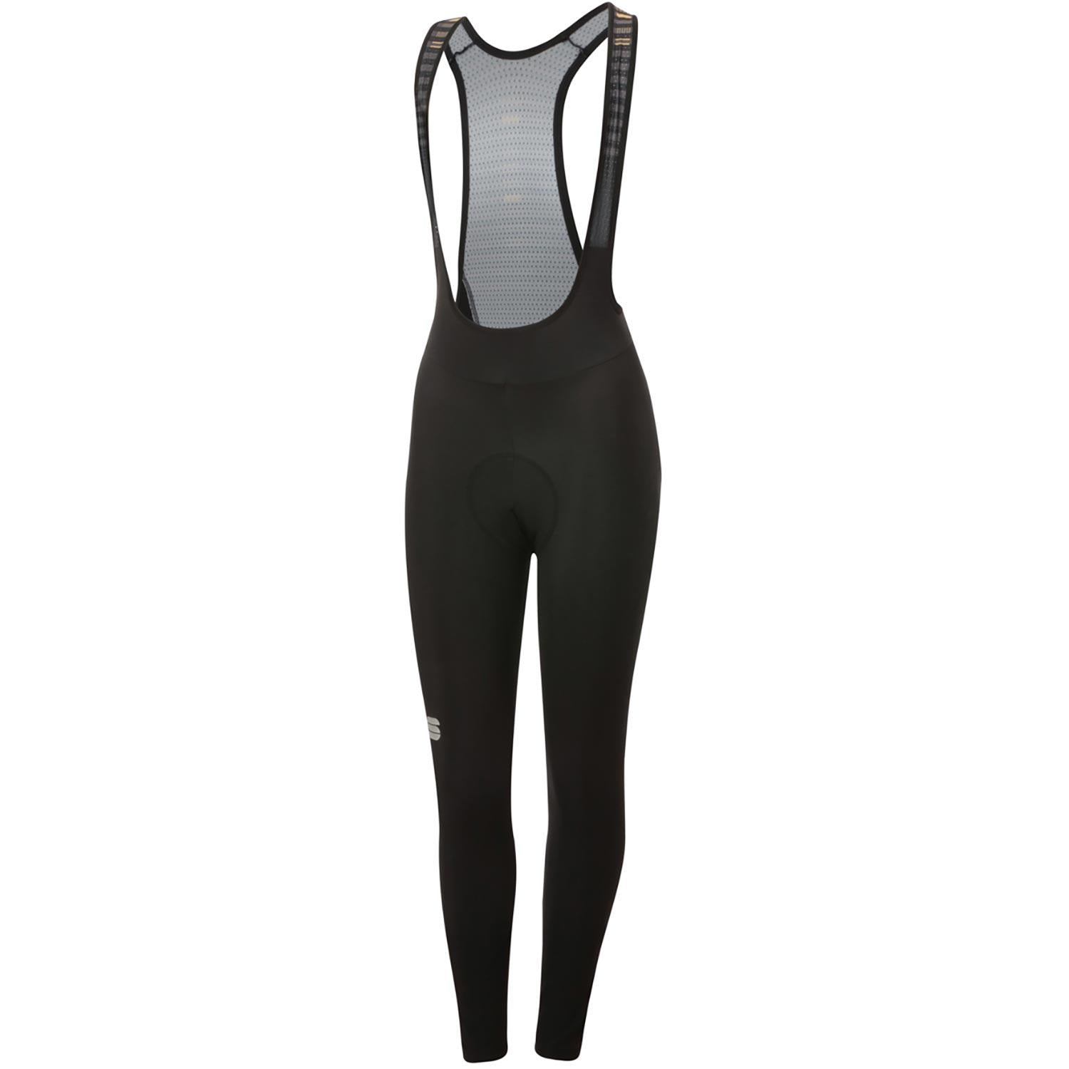 Sportful-Sportful Classic Women's Bibtights-Black-XS-SF205360021-saddleback-elite-performance-cycling