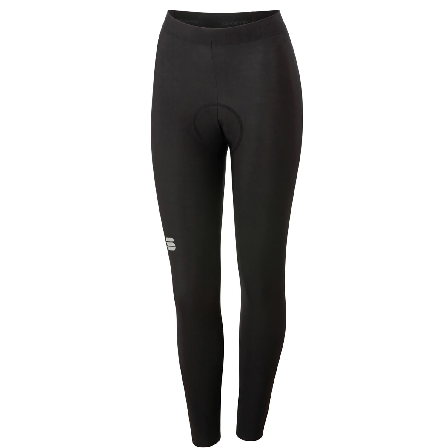 Sportful-Sportful Classic Women's Tights-Black-XS-SF205370021-saddleback-elite-performance-cycling
