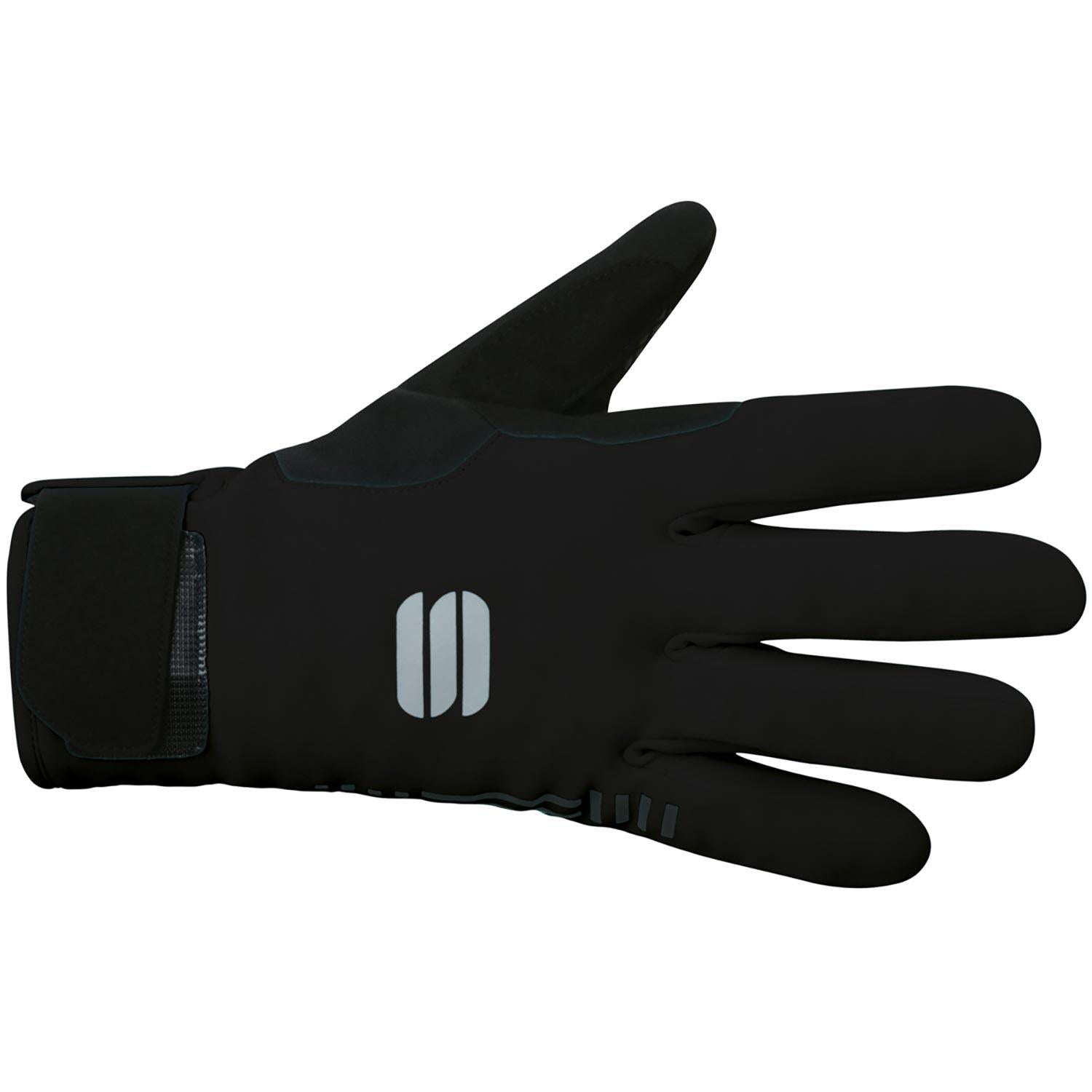 Sportful-Sportful Sottozero Gloves-Black-XS-SF205390021-saddleback-elite-performance-cycling