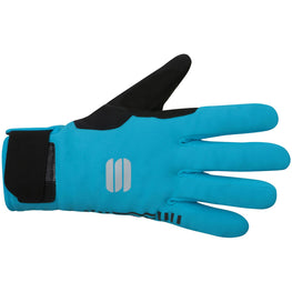 Sportful-Sportful Sottozero Gloves-Blue Atomic-XS-SF205393981-saddleback-elite-performance-cycling
