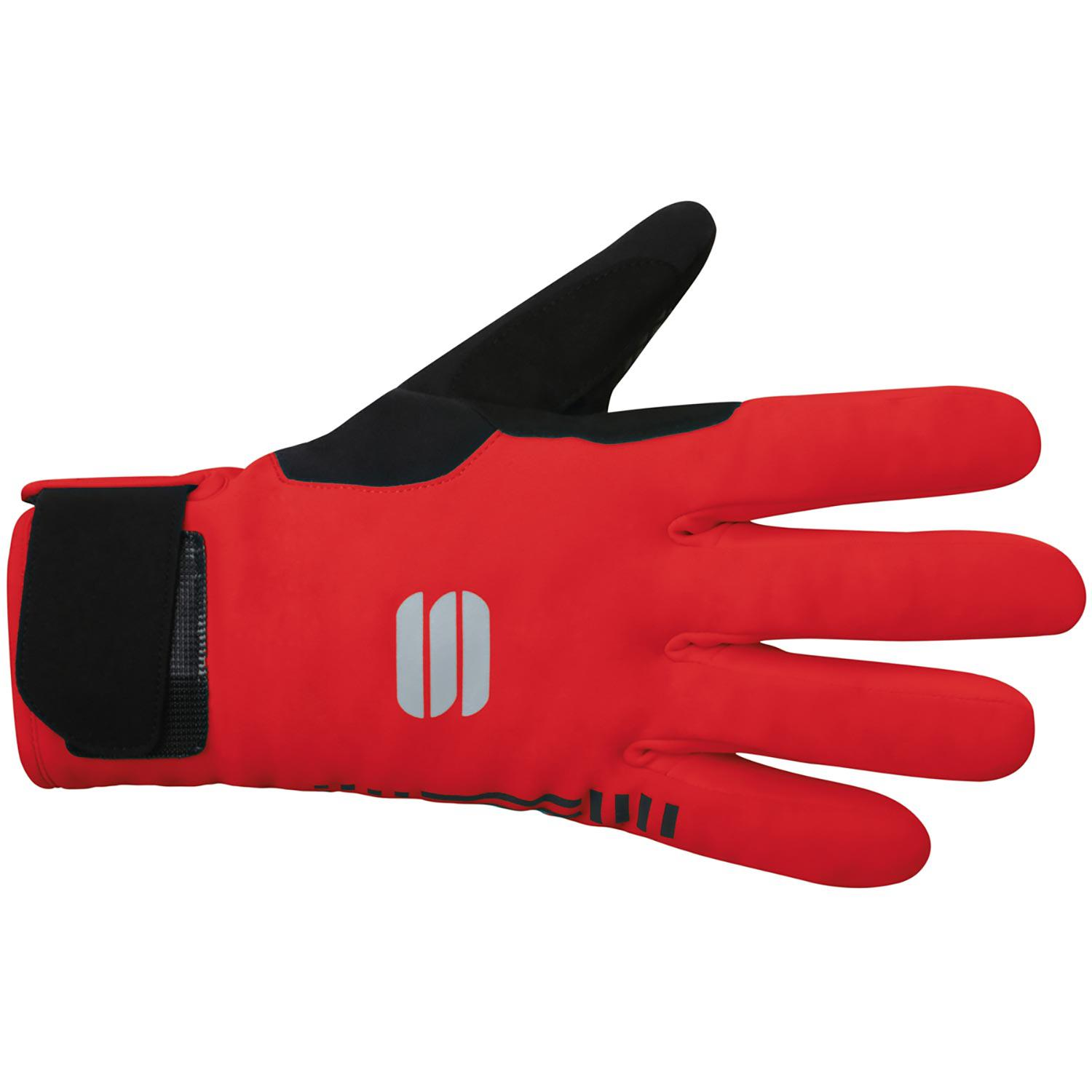 Sportful-Sportful Sottozero Gloves-Red-XS-SF205395671-saddleback-elite-performance-cycling