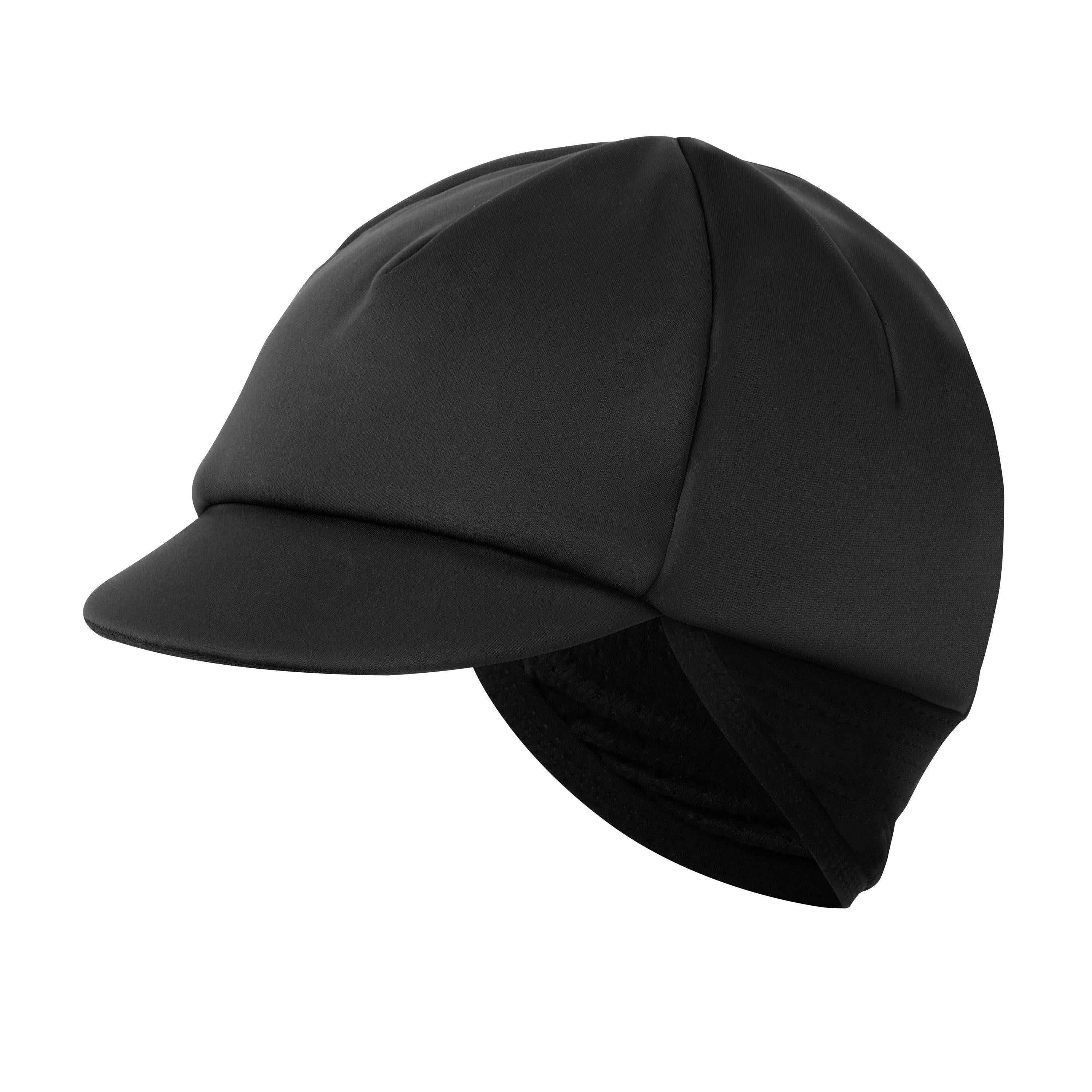 Sportful-Sportful Helmet Liner-Black-UNI-SF205500028-saddleback-elite-performance-cycling