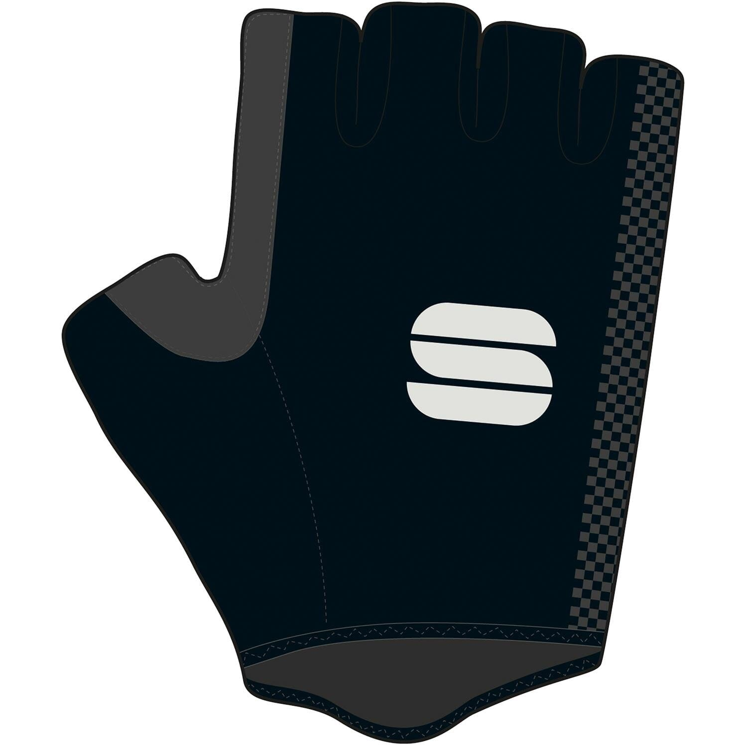 Sportful-Sportful Race Gloves-Black-XS-SF210360021-saddleback-elite-performance-cycling