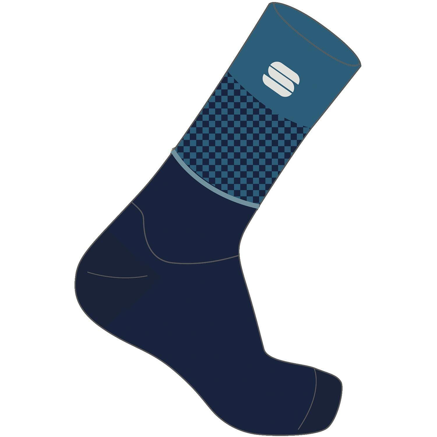 Sportful-Sportful Light Socks-Blue-S-SF2104101312-saddleback-elite-performance-cycling