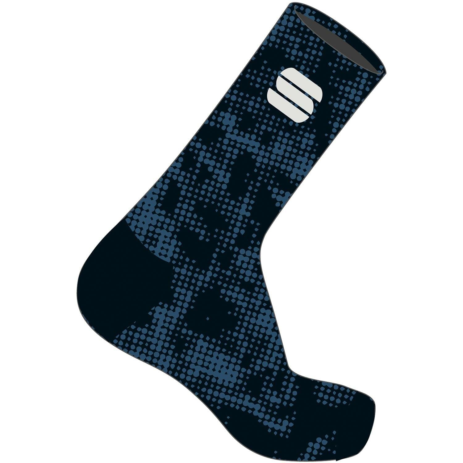 Sportful-Sportful Escape Socks-Black-S-SF2104300212-saddleback-elite-performance-cycling