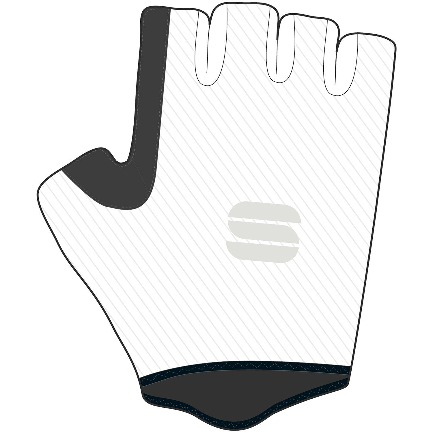 Sportful-Sportful Air Gloves-White-XS-SF210501011-saddleback-elite-performance-cycling