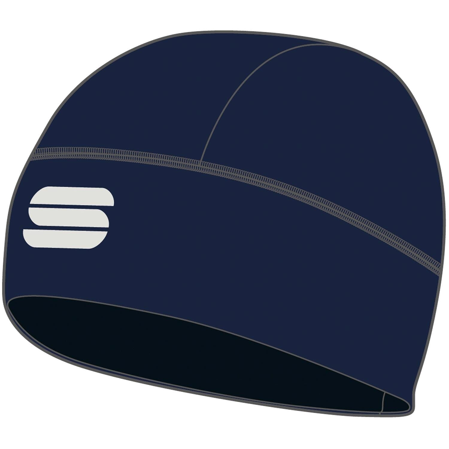 Sportful-Sportful Matchy Underhelmet-Blue-UNI-SF210750138-saddleback-elite-performance-cycling