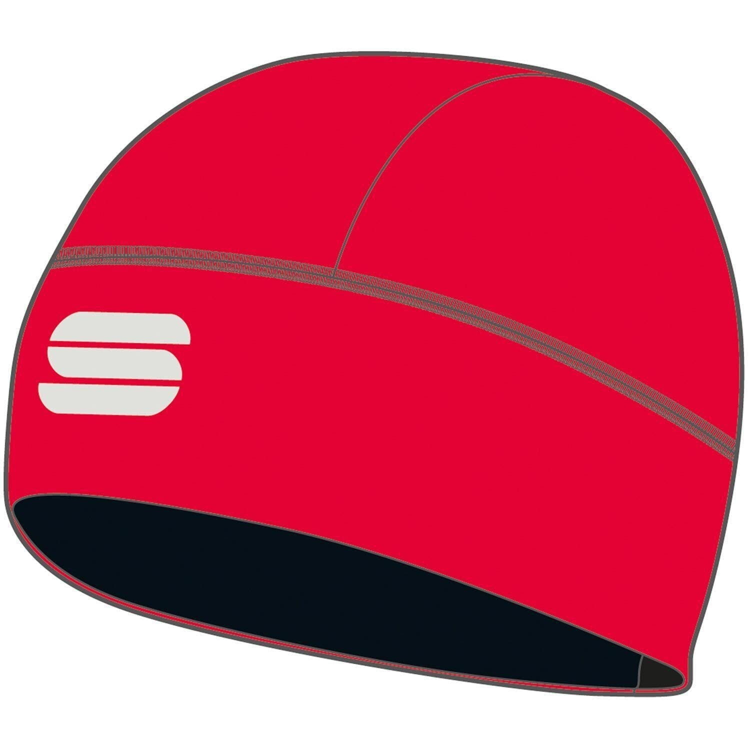 Sportful-Sportful Matchy Underhelmet-Red-UNI-SF210755678-saddleback-elite-performance-cycling