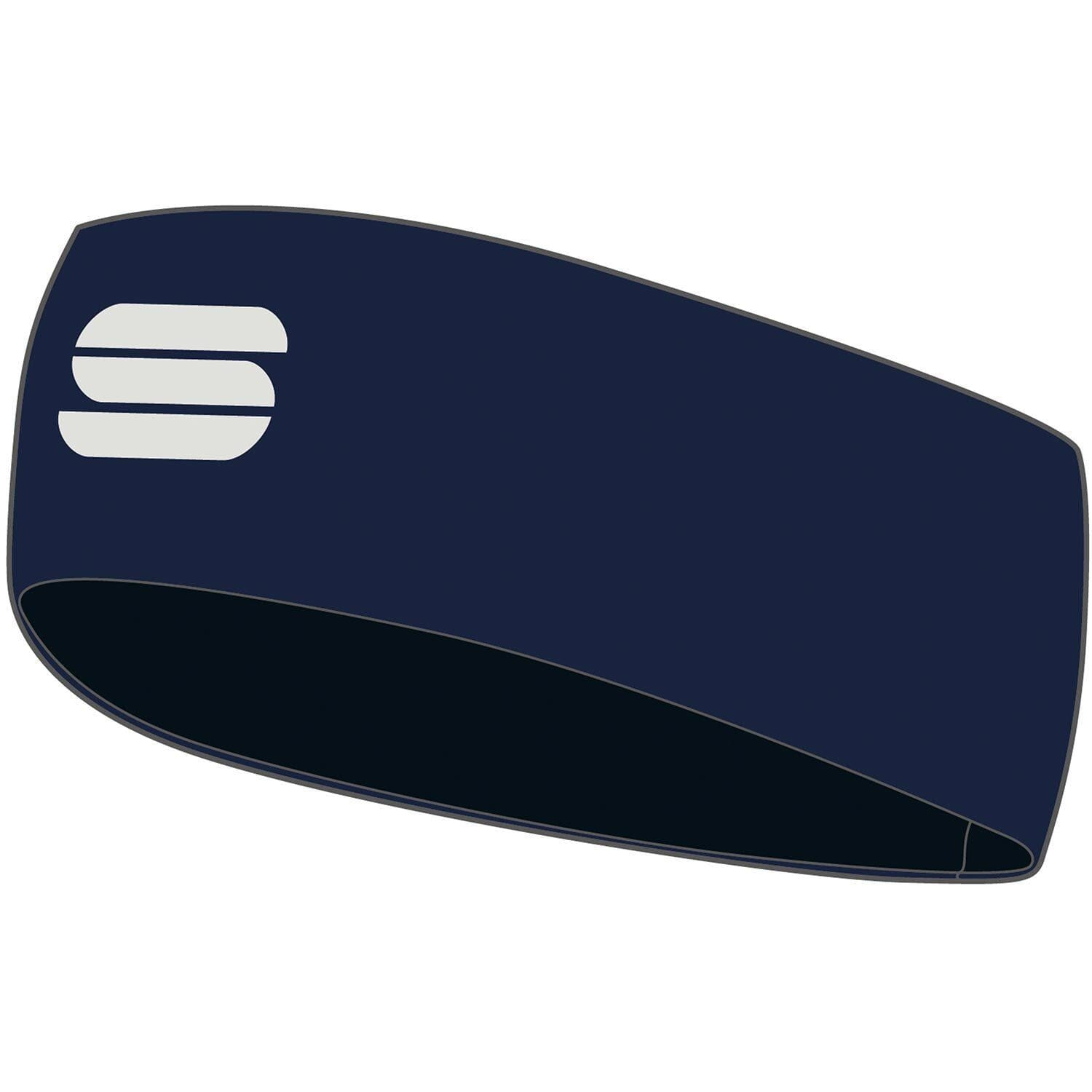 Sportful-Sportful Matchy Headband-Blue-UNI-SF210830138-saddleback-elite-performance-cycling