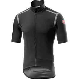 Castelli-Castelli Gabba RoS Short Sleeve Jersey-Light Black-S-CS195020852-saddleback-elite-performance-cycling