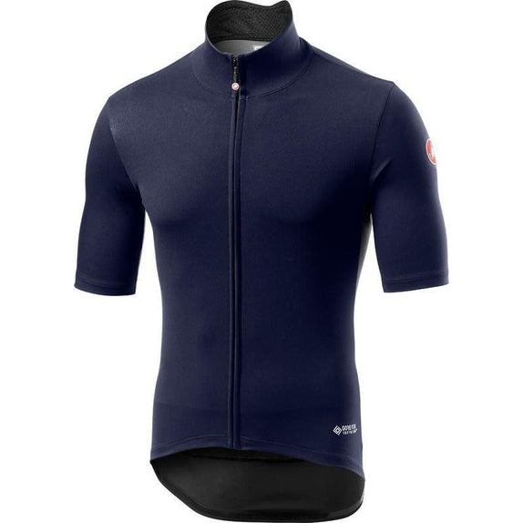 Castelli-Castelli Perfetto RoS Light Jersey-Savile Blue-S-CS195034142-saddleback-elite-performance-cycling