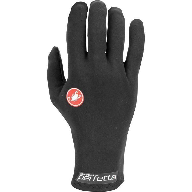 Castelli-Castelli Perfetto RoS Gloves-Black-XS-CS195190101-saddleback-elite-performance-cycling