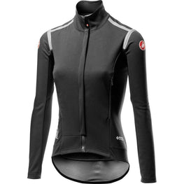 Castelli-Castelli Perfetto RoS Long Sleeve Women's Jacket-Light Black-XS-CS195350851-saddleback-elite-performance-cycling