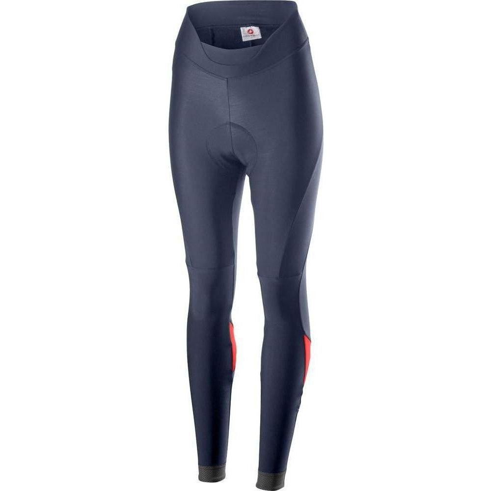 Castelli-Castelli Velocissima Tights-Dark Steel Blue/Brilliant Pink-XS-CS195450701-saddleback-elite-performance-cycling