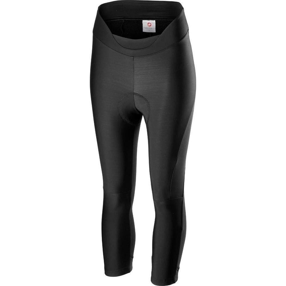 Castelli-Castelli Velocissima Knickers-Black-XS-CS195460101-saddleback-elite-performance-cycling