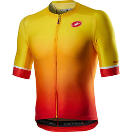 Castelli-Castelli Aero Race 6.0 Jersey-Sunset-XS-CS200119701-saddleback-elite-performance-cycling
