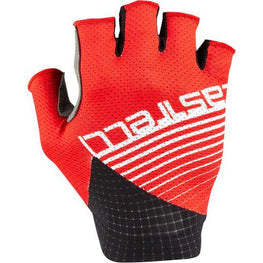 Castelli-Castelli Competizione Gloves-Red-XS-CS200350231-saddleback-elite-performance-cycling