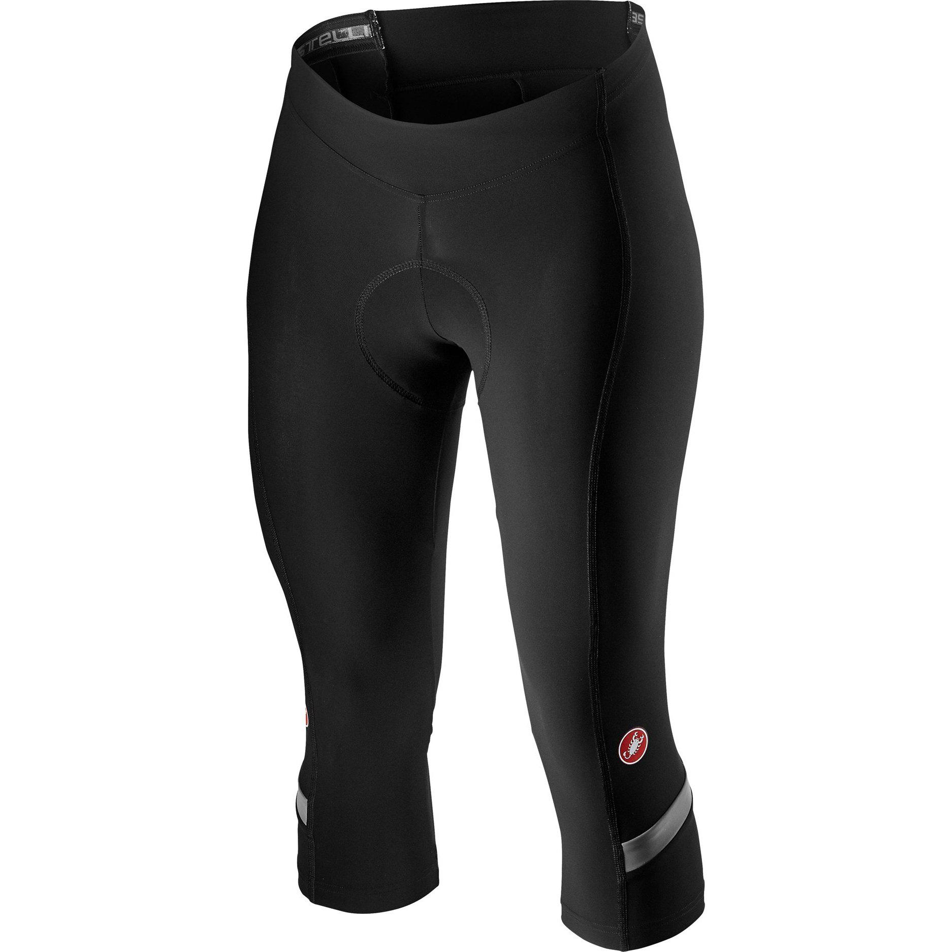 Castelli-Castelli Velocissima 2 Knicker-Black-XS-CS200610101-saddleback-elite-performance-cycling