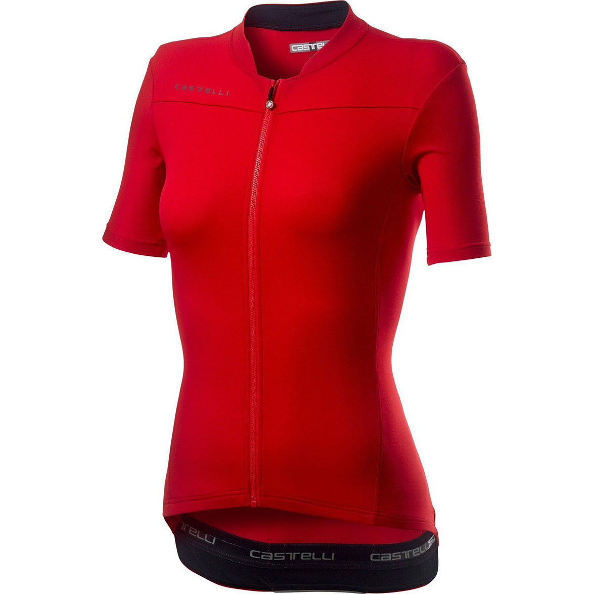 Castelli-Castelli Anima 3 Jersey-Red/Black-XS-CS200680231-saddleback-elite-performance-cycling