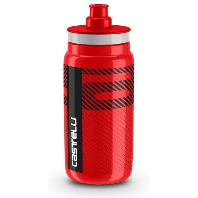 Castelli-Castelli Water Bottle-Red-UNI-CS201230238-saddleback-elite-performance-cycling
