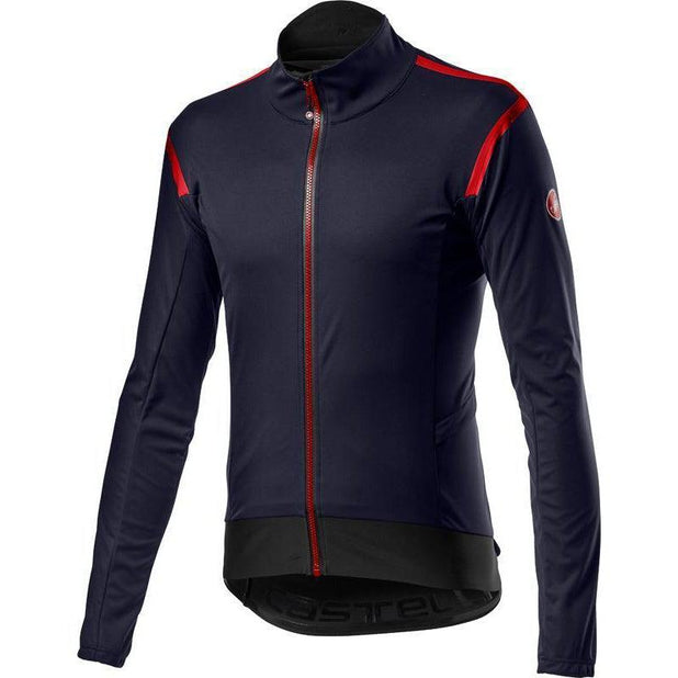 Castelli-Castelli Alpha RoS 2 Light Jacket-Savile Blue-S-CS205034142-saddleback-elite-performance-cycling