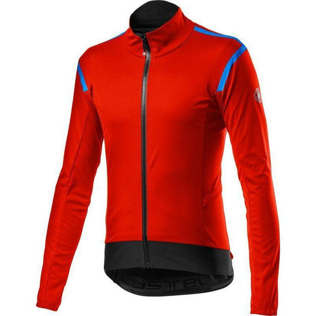Castelli-Castelli Alpha RoS 2 Light Jacket-Fiery Red-S-CS205036562-saddleback-elite-performance-cycling