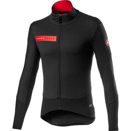 Castelli-Castelli Beta RoS Jacket-Light Black-S-CS205050852-saddleback-elite-performance-cycling