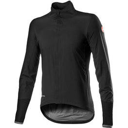 Castelli-Castelli Gavia Jacket-Black-S-CS205100102-saddleback-elite-performance-cycling