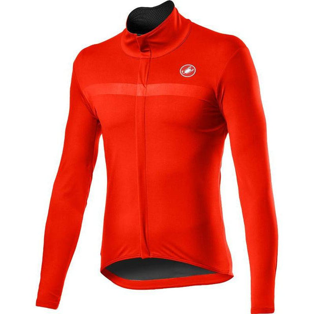 Castelli-Castelli Goccia Jacket-Fiery Red-S-CS205116562-saddleback-elite-performance-cycling