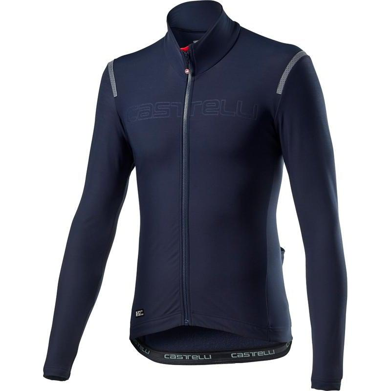 Castelli-Castelli Tutto Nano RoS Jersey-Savile Blue-XS-CS205154141-saddleback-elite-performance-cycling